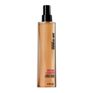 Shu Uemura Art of Hair Detail Master Fixing Spray Фиксирующий спрей 185 мл