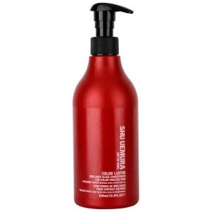 Shu Uemura Art of Hair Color Lustre Conditioner Кондиционер для блеска окрашенных волос 500 мл