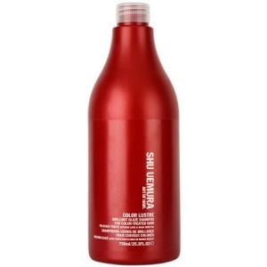 Shu Uemura Color Lustre Shampoo Шампунь для блеска окрашенных волос