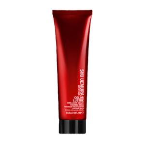 Shu Uemura Color Lustre Thermo-Milk Несмываемое молочко для защиты блеска и цвета волос при термической укладке