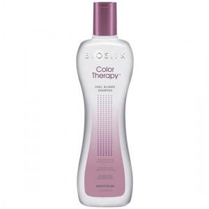 """Biosilk Color Therapy Cool Blonde Shampoo Шампунь """"Восстановление и защита цвета"""" для блондинок"""