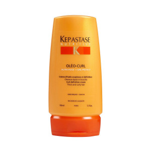 Kerastase Nutritive Oleo-Curl Curl Definition Cream Крем для моделирования толстых сухих, кучерявых и непослушных волос 150 мл