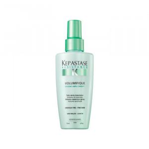 Kerastase Resistance Volumifique Volume Expansion Spray Спрей для придания объема и фиксации тонких волос 125 мл