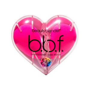 BeautyBlender Best Friends Набор 2 спонжа Цвет: Розовый