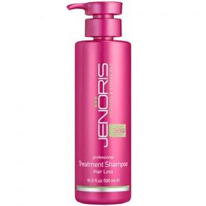 Jenoris Treatment Shampoo Hair Loss Шампунь против выпадения волос