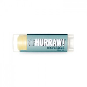 Hurraw Earl Grey Lip Balm Бальзам для губ Эрл Грей