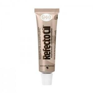 RefectoCil Eyelash and Eyebrow Color Light Brown №3.1 Краска для бровей и ресниц Цвет: Светло-коричневый