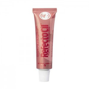 RefectoCil Eyelash and Eyebrow Color Red №4.1 Краска для бровей и ресниц Цвет: Красный