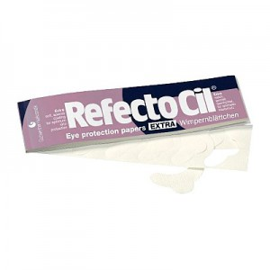 RefectoCil Lash Papers Extra Soft Салфетки под ресницы особо мягкие непромокаемые, покрытые пленкой