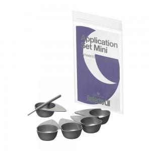 RefectoCil Application Set Mini Мини набор: Косметические мисочки и аппликаторы