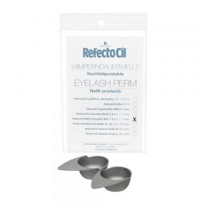 RefectoCil Eyelash Perm Refill Mini Kosmetikschalen Мини-мисочка для химической завивки
