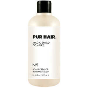 PUR HAIR SOPUR Magic Shield Complex №1 Bond Creator Концентрат-защита