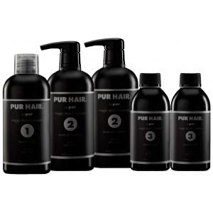 PUR HAIR SOPUR Set Pro Набор для салонов