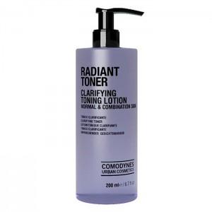 Comodynes Hygiene Facial Clarifying Toning Lotion Очищающий тонизирующий лосьон для нормальной и комбинированной кожи