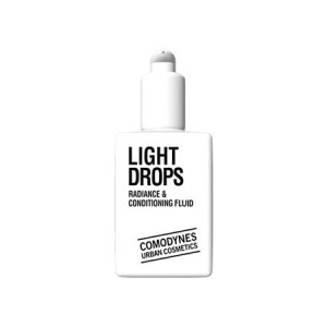 Comodynes Facial Mask Light Drops Radiance & Conditioning Cream Флюид придающий сияние коже