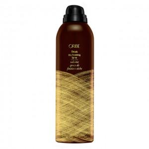 Oribe Magnificent Volume Thick Dry Finishing Spray Спрей для завершения укладки для объемных причесок 250 мл