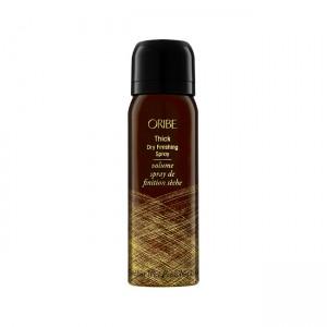Oribe Magnificent Volume Thick Dry Finishing Spray Спрей для завершения укладки для объемных причесок