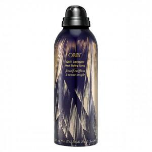 Oribe Brilliance & Shine Soft Lacquer Heat Styling Spray Легкий текстурирующий лак для всех типов волос