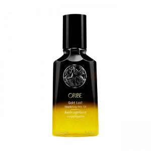 Oribe Repair & Restore Gold Lust Nourishing Hair Oil Питательное масло для восстановления истощенных и поврежденных волос