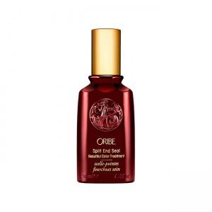 Oribe Beautiful Color Split End Seal Treatment Сыворотка для восстановления секущихся кончиков и закрепления цвета волос 50 мл