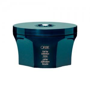 Oribe Moisture & Control Curl by Definition Creme Увлажняющая крем - маска для непослушных волос