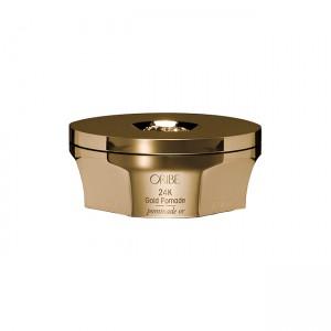 Oribe Signature Gold Pomade Помада для волос средней степени фиксации