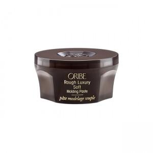 Oribe Signature Rough Luxury Soft Molding Paste Ультралегкая моделирующая паста средней степени фиксации