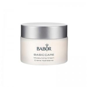 Babor Basic Care Moisturizing Cream Лёгкий гель-крем для комбинированной и жирной кожи лица