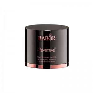 Babor Reversive Supreme Glow Anti-Aging Cream Крем-мусс против старения восстанавливающий сияние молодости
