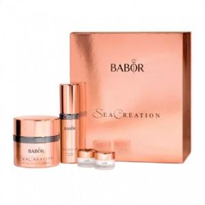 Babor SeaCreation Set Limited Edition Источник бесконечной красоты: Полноценный омолаживающий уход *Лимитированная версия