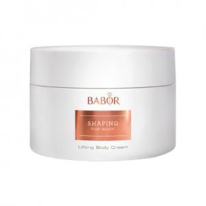Babor SPA Shaping For Body Firming Lifting Body Cream Интенсивный лифтинг-крем против старения для тела для коррекции контуров