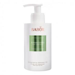 Babor SPA Energizing Lime Mandarin Invigorating Massage Oil Освежающее и увлажняющее масло для тела