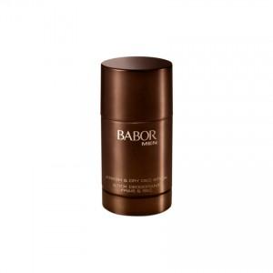 Babor Men Fresh & Dry Deo Stick Део-стик со свежим мужским ароматом для эффективной защиты