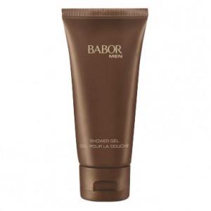 Babor Men Vitalizing Hair & Body Shampoo Освежающий и очищающий гель-шампунь для душа и для волос