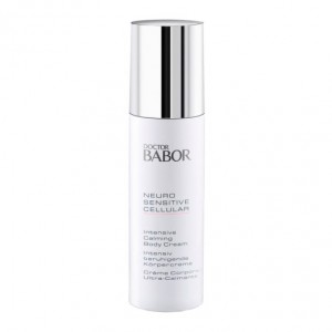 Babor Doctor Neuro Sensitive Cellular Intensive Calming Body Cream Ультра-успокаивающий крем для тела