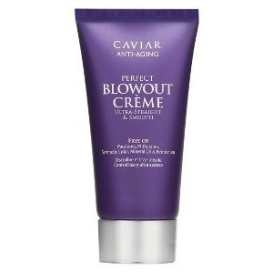 ALTERNA CAVIAR ANTI-AGING Perfect Blowout Crème Омолаж. разглаж. крем для термоук. с экстр. икры