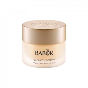 Babor Skinovage PX Vita Balance Argan Nourishing Cream Обогащённый крем с маслом аргана для ухода за сухой кожей