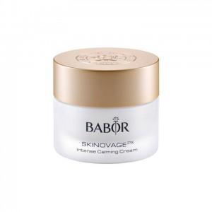 Babor Skinovage PX Calming Sensitive Intense Calming Cream Экстра-насыщенный крем для ухода за чувствительной кожей