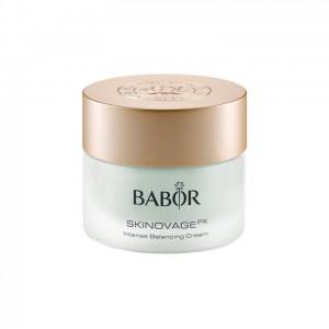 Babor Skinovage PX Perfect Combination Intense Balancing Cream Насыщенный крем для восстановления баланса и увлажнения