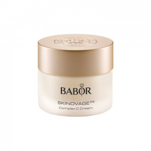 Babor Skinovage PX Advanced Biogen Complex C Cream Крем комплекс С для защиты и восстановления сияния