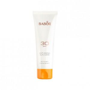 Babor Anti-Aging Sun Care Sun Cream SPF 30 Солнцезащитный крем с высоким фактором защиты SPF 30