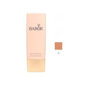 Babor Age Conceal Foundation №04 Dark Тональный крем с эффектом омоложения для дневного макияжа Оттенок: Темный