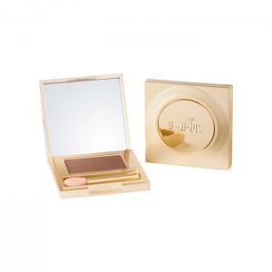 Babor Super Soft Eye Shadow Duo №14 Shiny Terracotta Тени для век Оттенок: Солнечная бронза