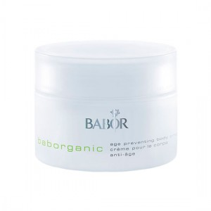 Babor Baborganic Age Preventing Body Cream Крем для тела против старения
