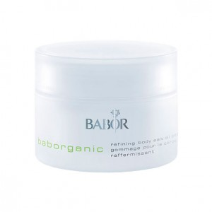 Babor Baborganic Refining Body Salt-Oil Peeling Пилинг для тела