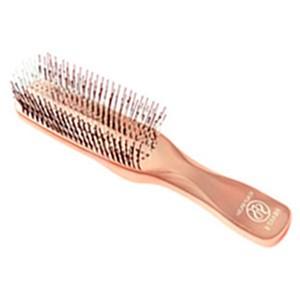 S-Heart-S Scalp Brush World Model 376 Универсальная массажная расческа Цвет: Золотой