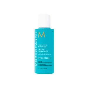 Moroccanoil Hydrating Shampoo Увлажняющий шампунь