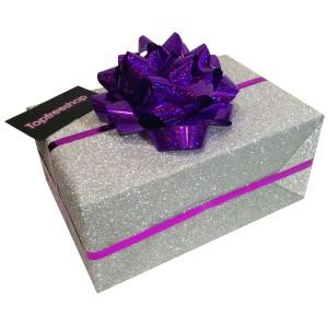 Подарочная упаковка: Вариант 1