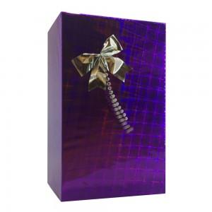 Подарочная упаковка: Вариант 4