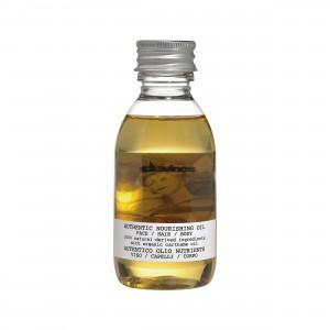 Davines Authentic Nourishing Oil Питательное масло